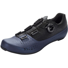 Fizik Tempo Overcurve R4 Road Cycling Shoes Men navy/black